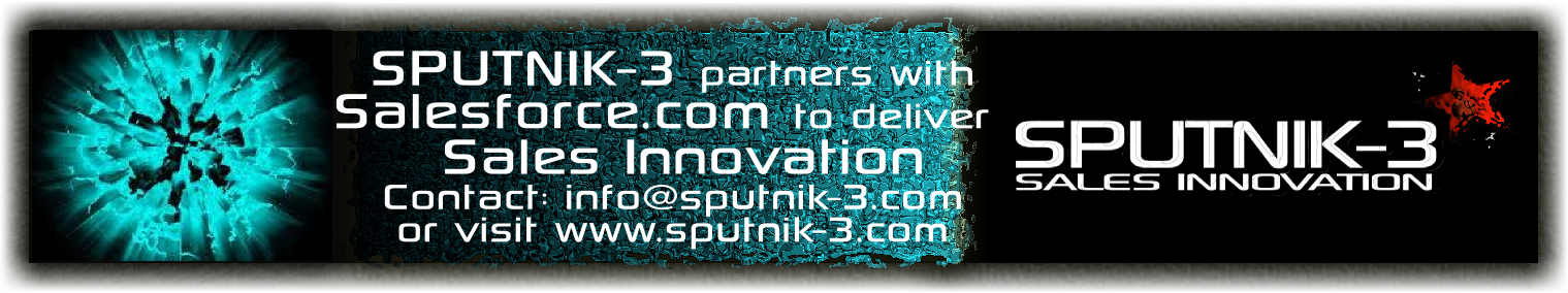 Sputnik-3 Sales Effectiveness & Innovation