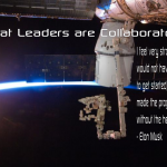 Great Leaders are Collaborators