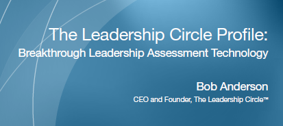 Breakthrough Leadership Assessment Technology