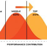 Performance Bell Curve